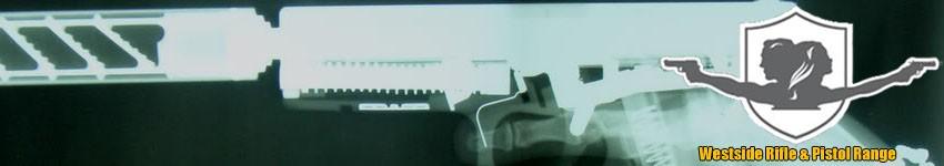 Westside Rifle & Pistol Range
