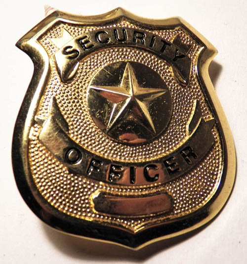 security-badge